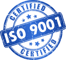 Viconsult: ISO-9001 Certified company