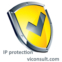 Intellectual property protection in Ukraine